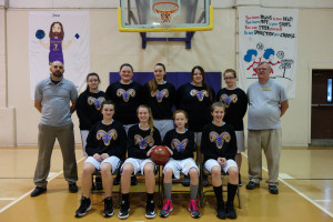 Girls Basketball Team 2016-2017 (2) copy